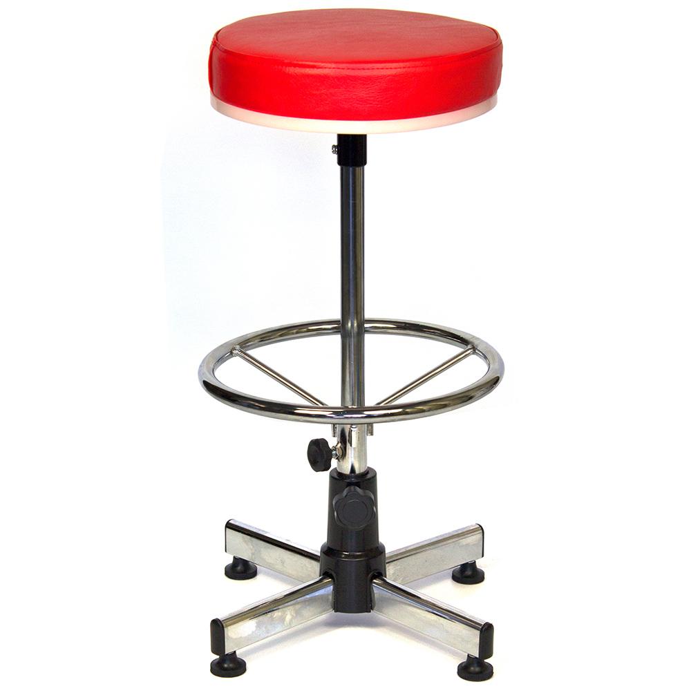 aaaronation - 101吧台椅-三色可選