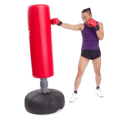 Fun sport 拳擊座打擊練習器(18公斤)含護套