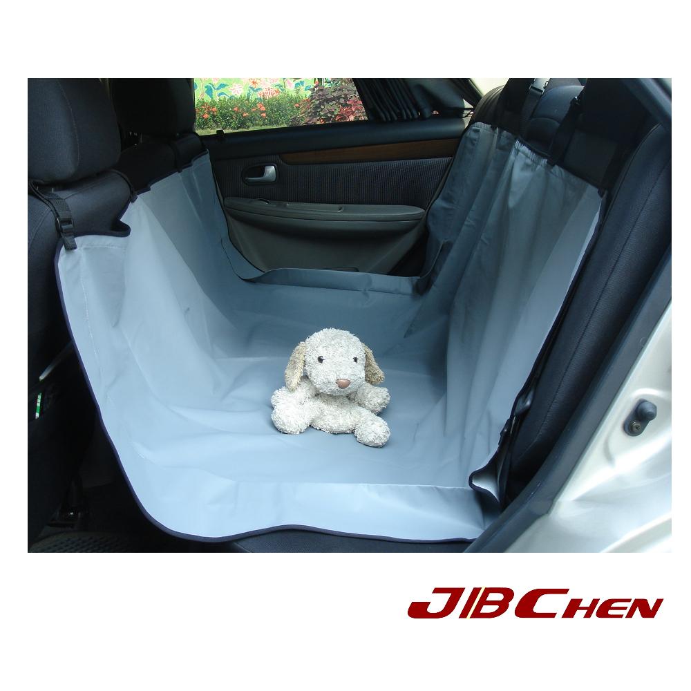 【JBChen】捷寶成-雙層 汽車後座隔污墊size M