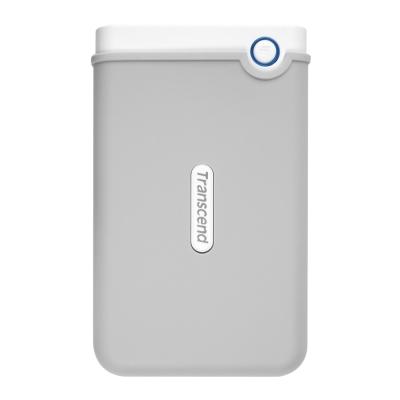創見StoreJet SJM100 2.5吋2TB 行動硬碟 (Mac專用)