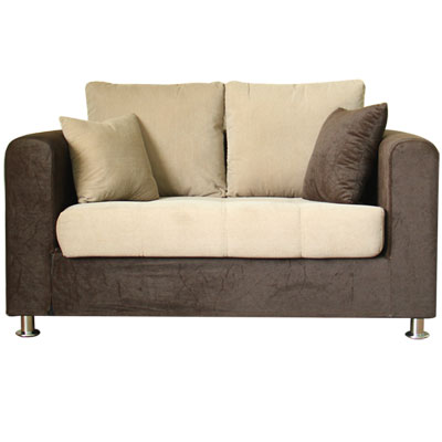 【YKSHOUSE】歐尼爾雙人座獨立筒布沙發