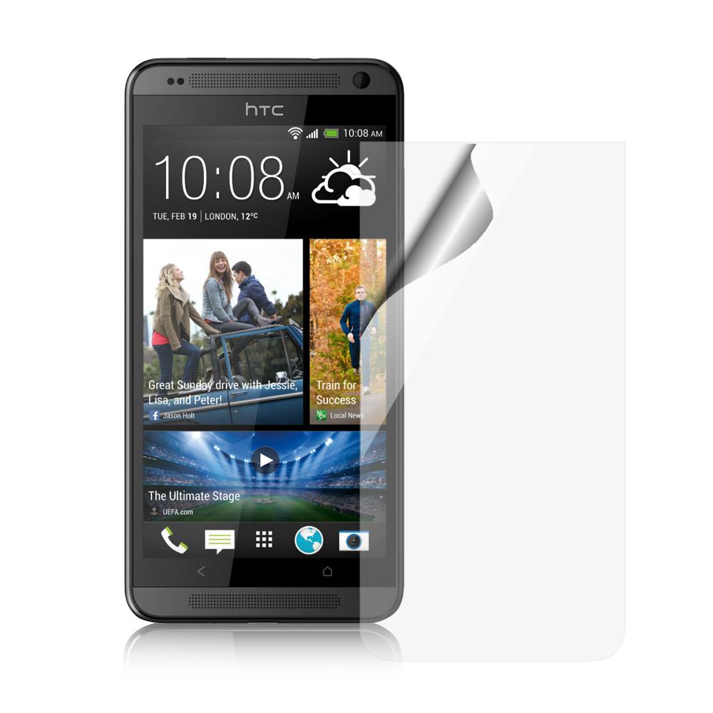 魔力 HTC Desire 700 dual 5吋霧面防眩螢幕保護貼 @ Y!購物