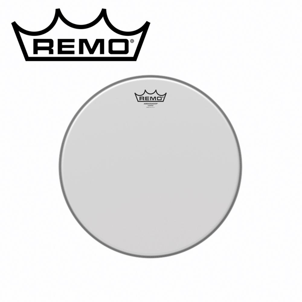 REMO BA-0114-00 14吋霧面鼓皮