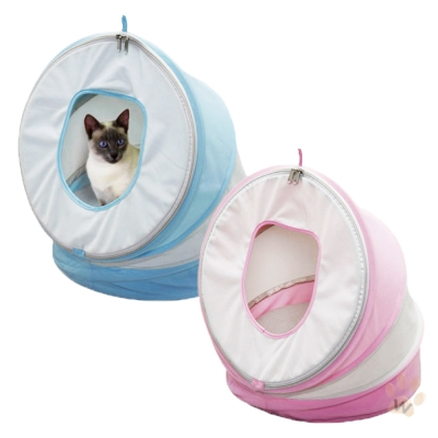 IRIS 貓咪寵樂園