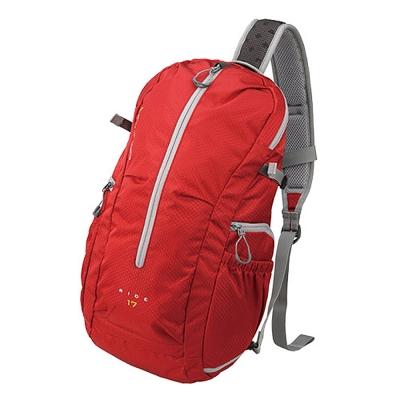 HAKUBA RIDE 17 先行者防撕裂中型後背相機包(三色可選)-紅色