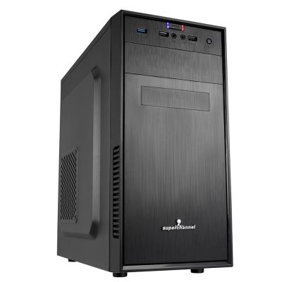 微星B250平台-i3快閃小法師-7代i3雙核電腦