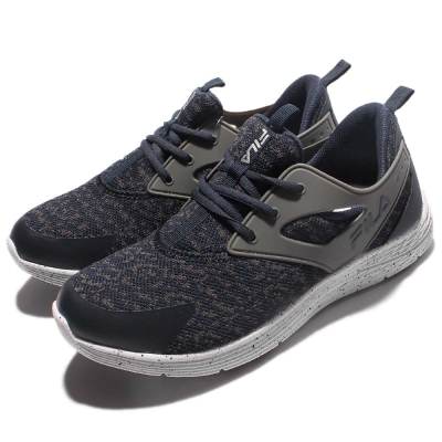 Fila 慢跑鞋 J903Q 運動 跑鞋 男鞋