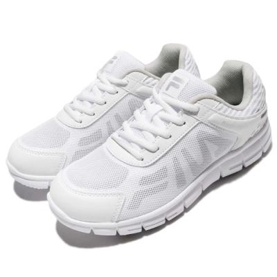 Fila 慢跑鞋 J906R 輕量 女鞋