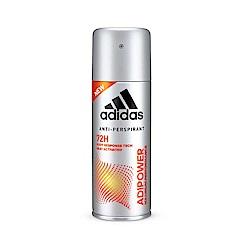 adidas愛迪達 極限動力制汗爽身噴霧(男用)150ml