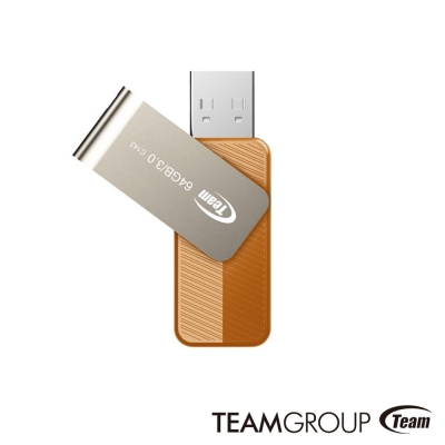Team 十銓 64G Color Series C143 USB3.0 隨身碟