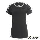 ZOOT 頂級極致型凍感運動上衣(女) Z1604002(時尚黑)
