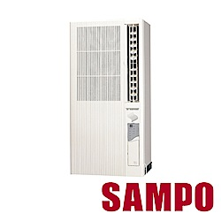 SAMPO 聲寶 3-5坪直立式冷氣AT-PC122