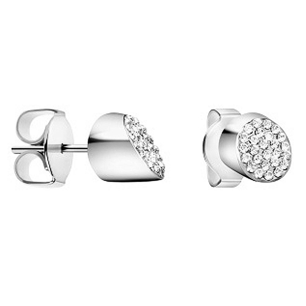 Calvin Klein Brilliant 系列耳環