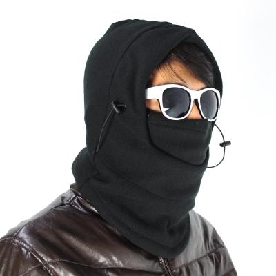 全罩式防寒保暖頭套