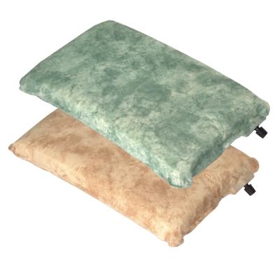 ANKER-自動充氣旅行枕