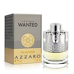 AZZARO 致命武器男性淡香水小香5ml