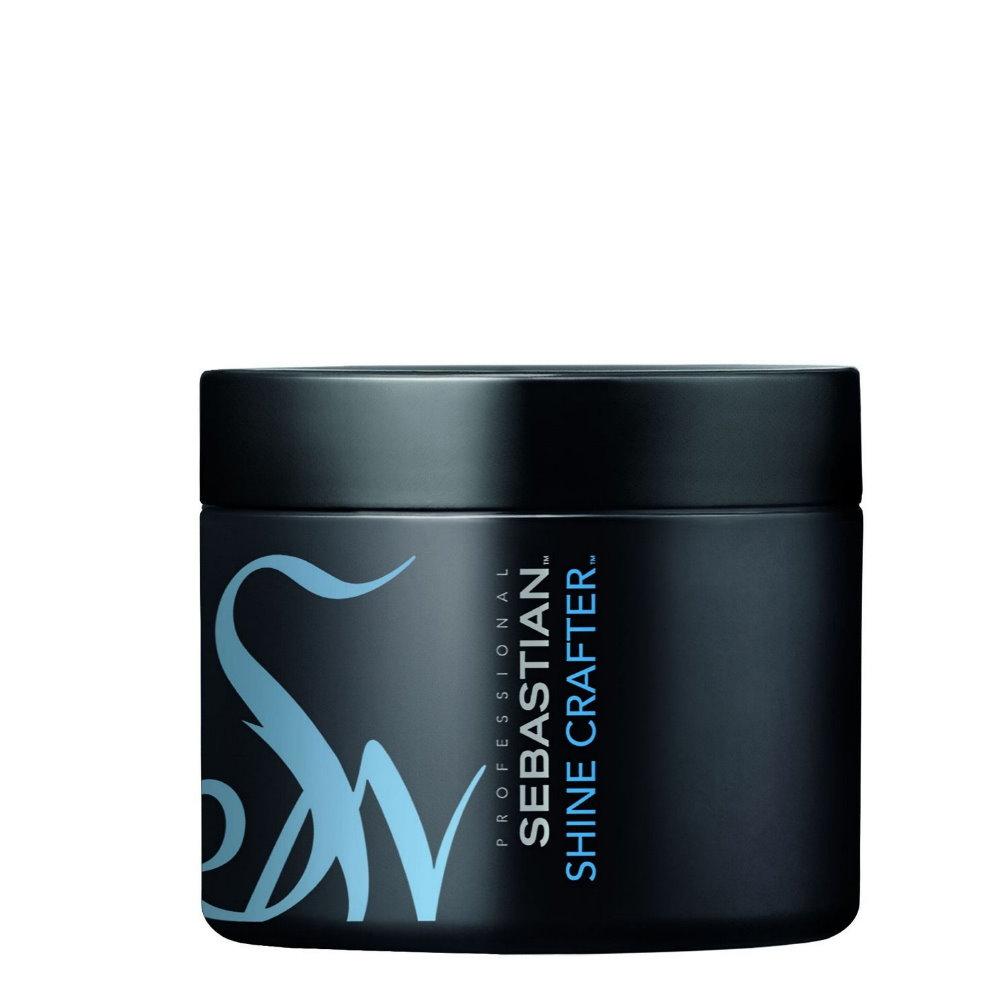 SEBASTIAN 莎貝之聖 斂光造型系列 晶礦髮凍 50ML(NEW)