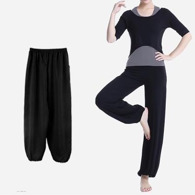 Conalife 超柔軟舒適瑜珈燈籠清涼褲 3入