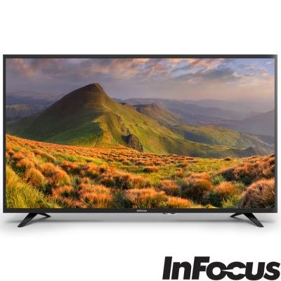 InFocus 40吋 連網液晶顯示器+視訊盒 XT-40CP820