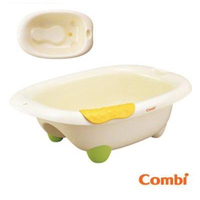 【麗嬰房】Combi 優質浴盆