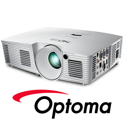 Optoma-TP412-4-100流明-XGA多