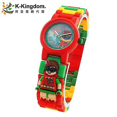 LEGO 樂高手錶  蝙蝠俠電影系列 羅賓 8020868
