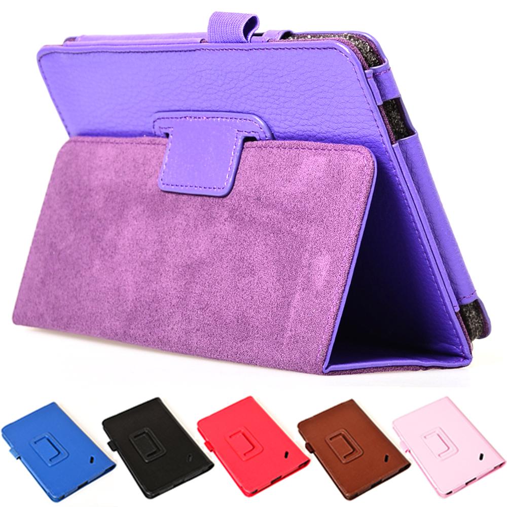 宏碁 Acer ICONIA Tab B1-A71 專用平板電腦皮套 七色可斜立帶筆插