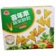 喜年來 蔬菜餅乾經濟包(150g) product thumbnail 1