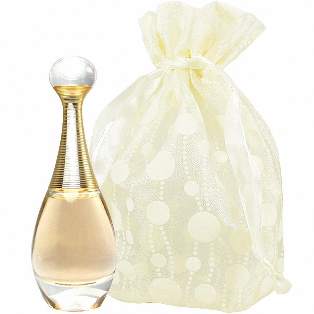 Dior 迪奧 J'adore香氛迷你版(5ml)旅行袋組