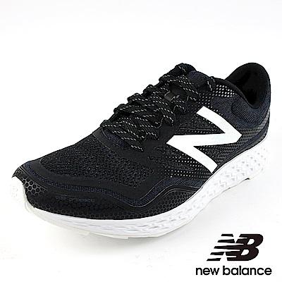 NEW BALANCE越野運動鞋- 男MTGOBIBW黑色