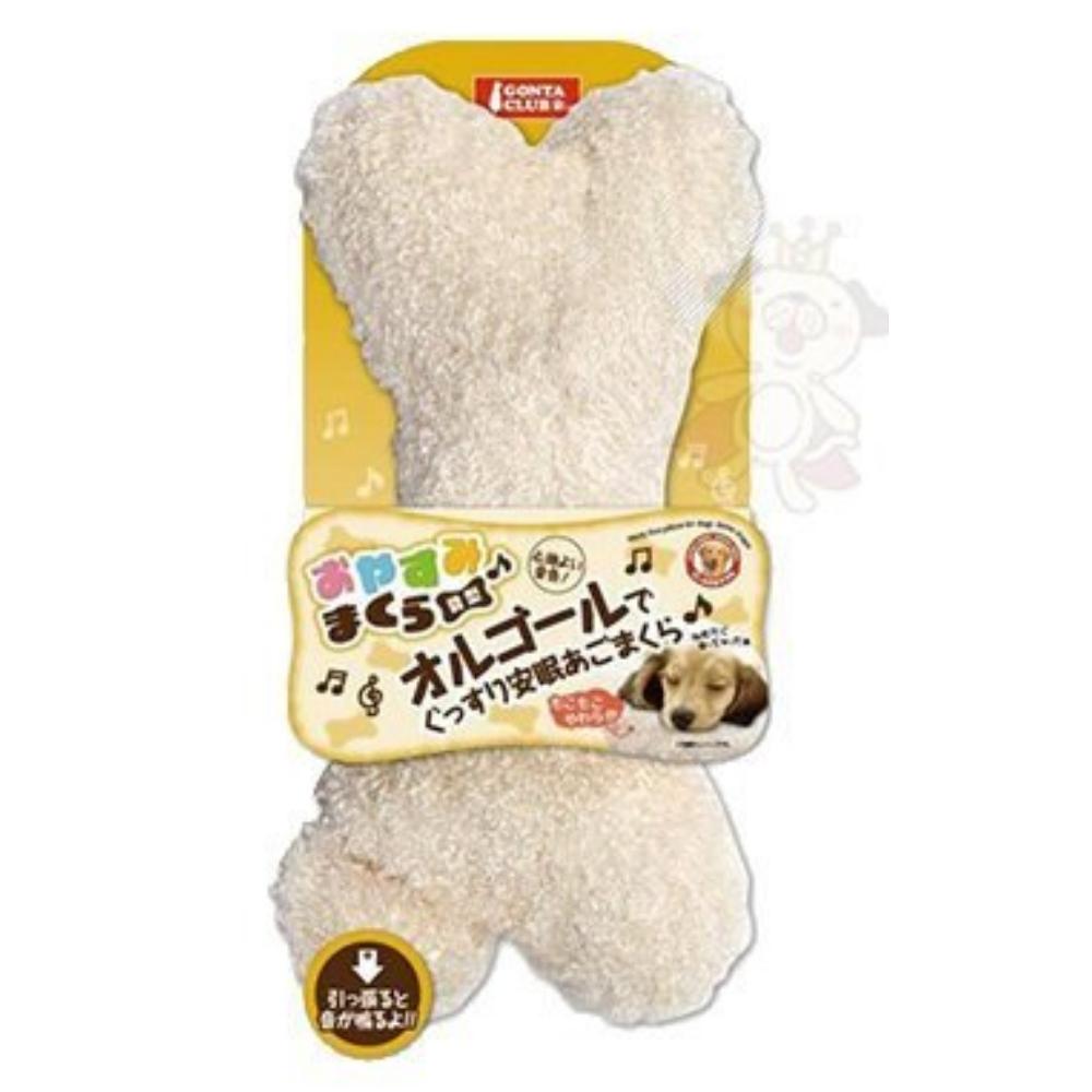 Marukan 愛玩犬 骨頭造型玩具 DP-235