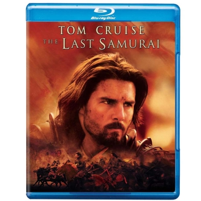 末代武士 The Last Samurai 藍光 BD