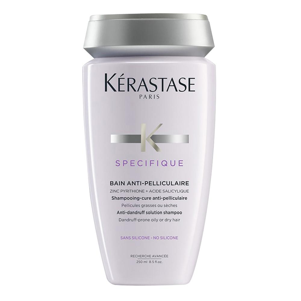 Kerastase卡詩 飛梭淨化髮浴(超微粒淨屑)250ml-快速到貨