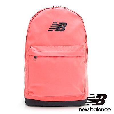 New Balance 休閒後背包 500278804 粉橘
