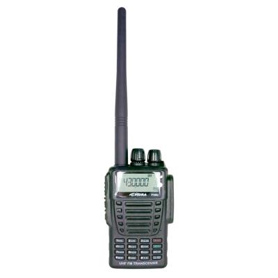 HORA F35U UHF 單頻軍規無線電對講機