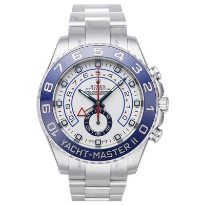 ROLEX 勞力士 Yacht-Master II 116680 機械錶-44mm
