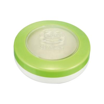 小獅王辛巴 超薄雙層造型粉撲盒