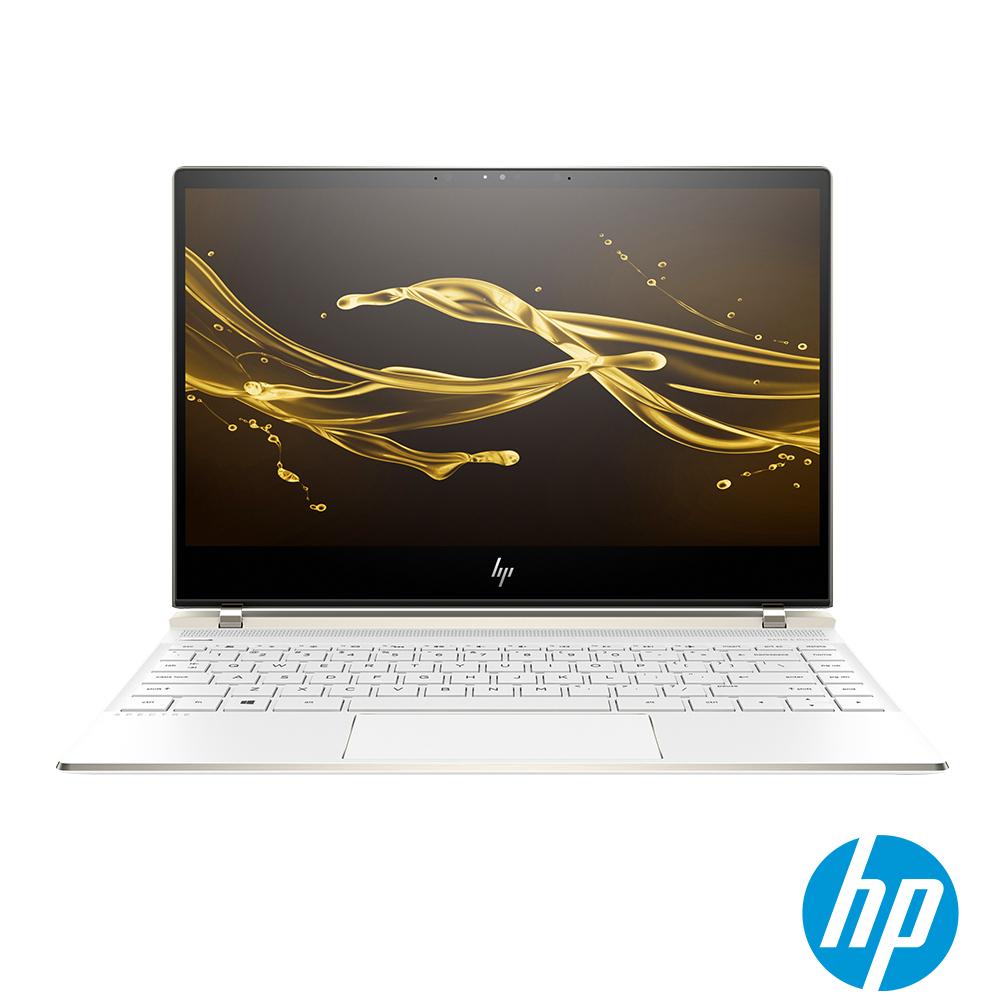 HP Spectre 13吋輕薄筆電-白 (i7-8550U/1TB SSD/16G)