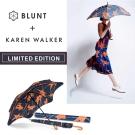 "Blunt +Karen Walker 聯名傘 限量版 ""宇宙星際"" 圖騰勾勾傘"