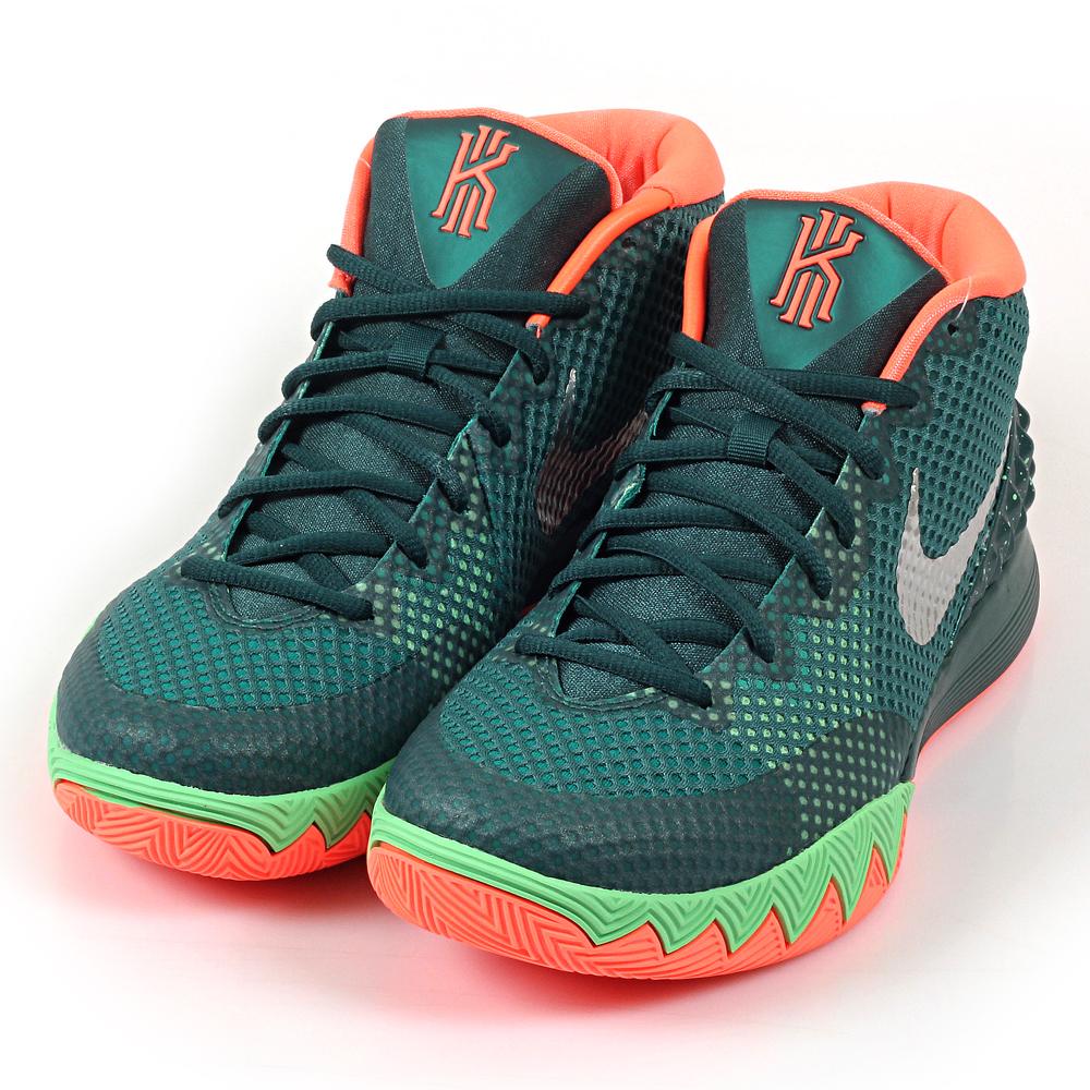 (男)NIKE KYRIE 1 EP 籃球鞋