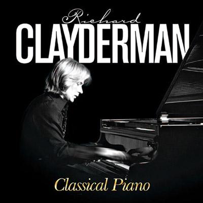 理查.克萊德門 - 精選理查-古典鋼琴名曲 2CD