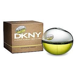 DKNY Be Delicious 青蘋果女性淡香精 50ml