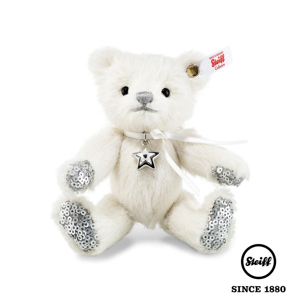 STEIFF 德國金耳釦泰迪熊 - Stella Teddy Bear 史黛拉 (限量版)