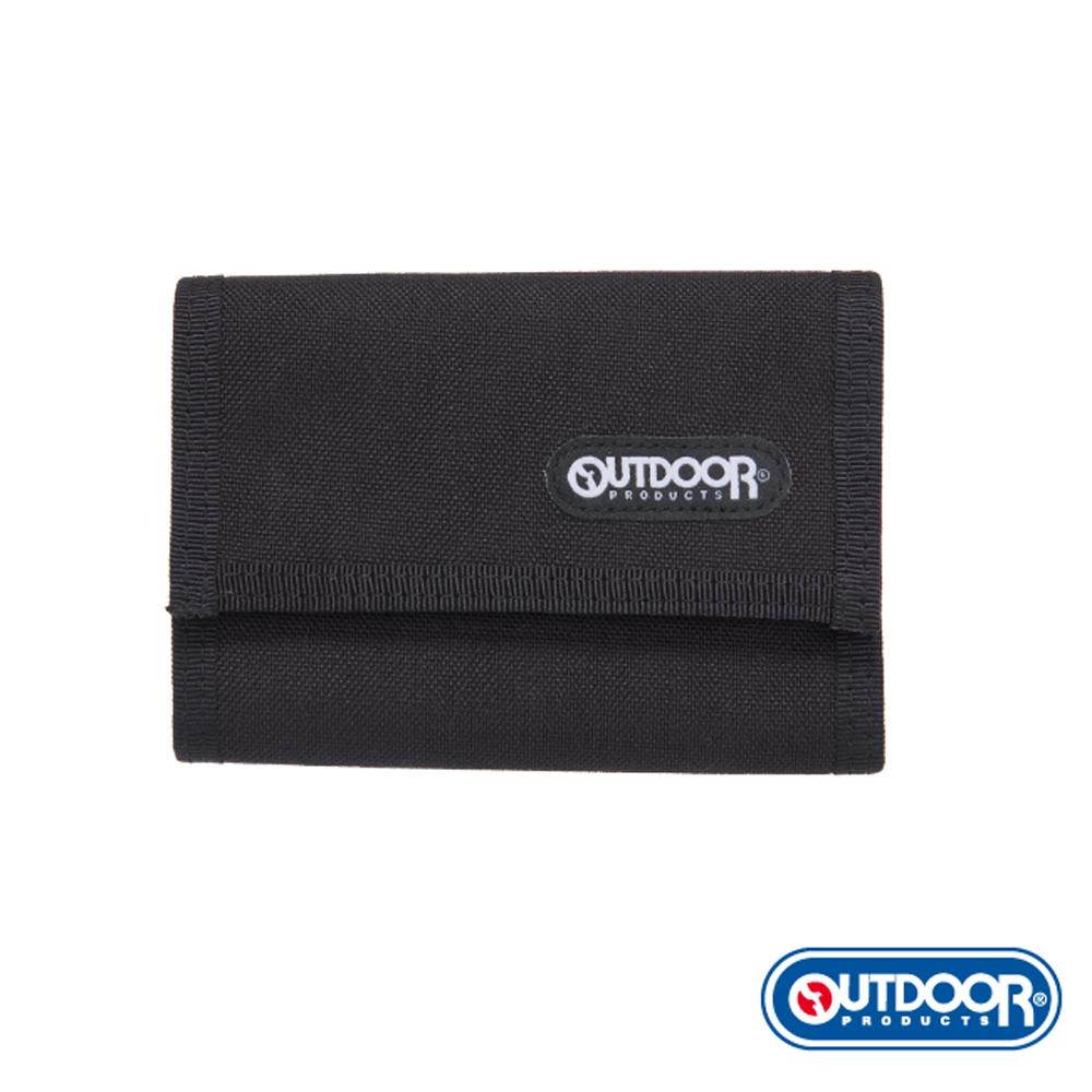 OUTDOOR- 運動皮夾系列-運動短夾-ODS17G02
