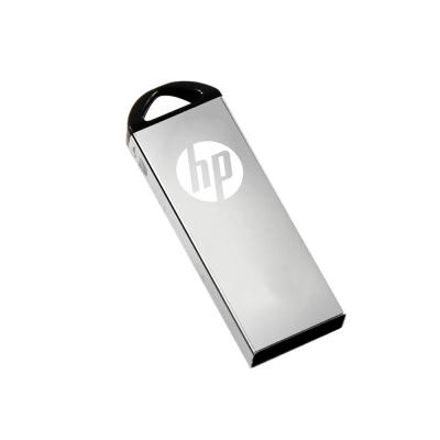 HP 16GB USB2.0 鈦金精品防水隨身碟 (V220W)
