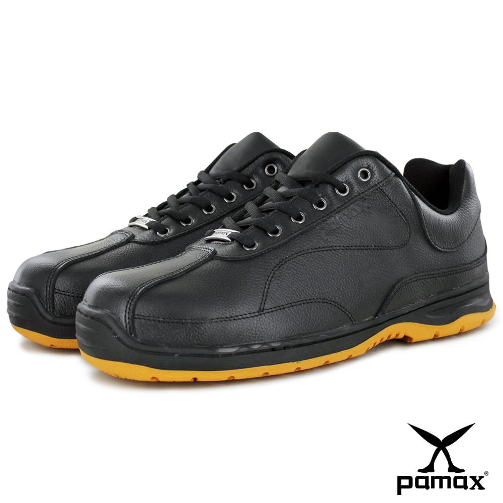 PAMAX 帕瑪斯【防穿刺】高抓地力安全鞋-PA76902HP