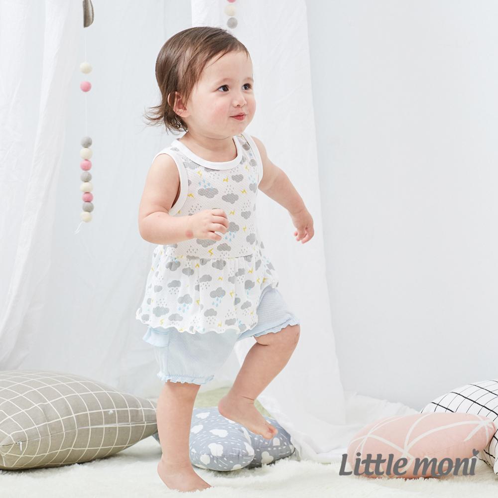 Little moni 家居系列背心 (3色可選) product image 1