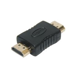 便利社 HD01 HDMI公對HDMI公 轉接頭
