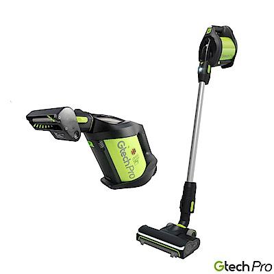 英國 Gtech 小綠 Pro 專業版濾袋式無線除蹣吸塵器