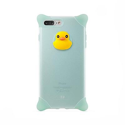 Bone  iPhone 7Plus / 8Plus泡泡保護套-鴨子